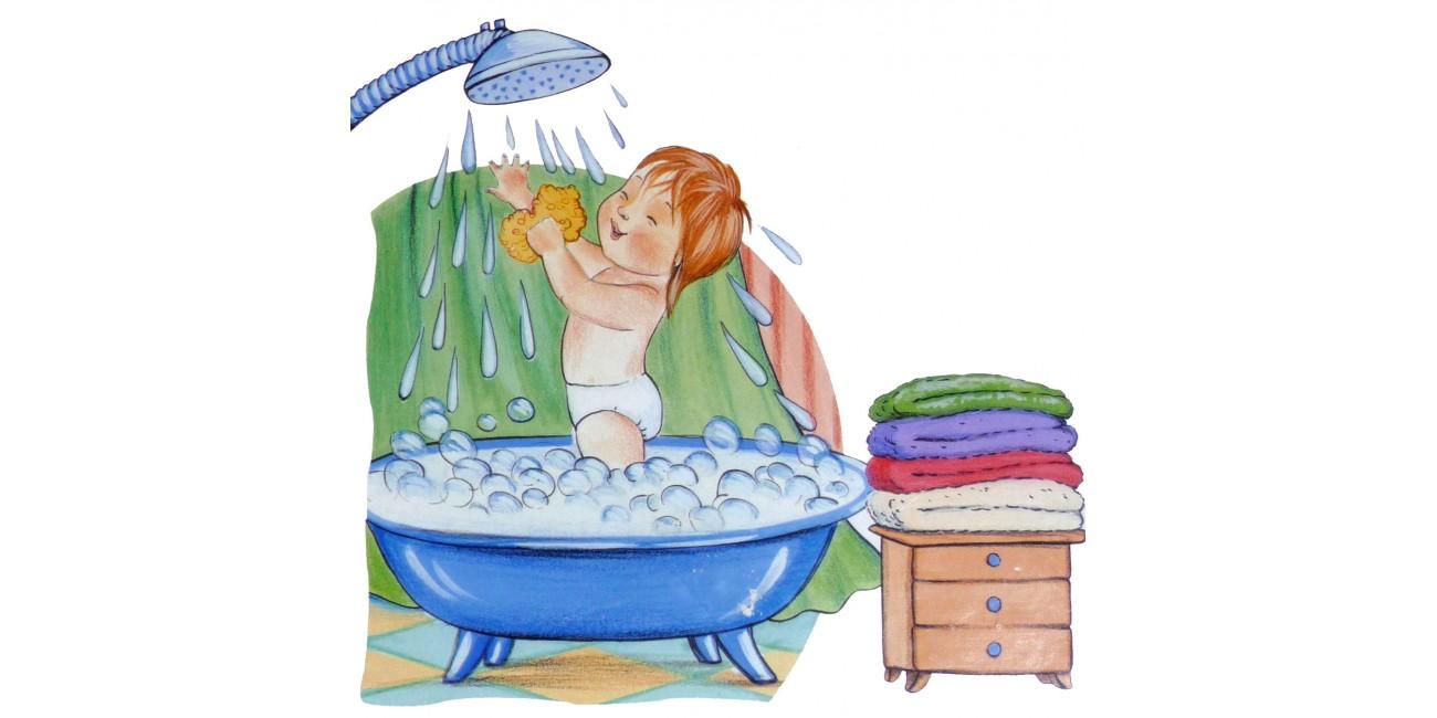 Гигиена и здоровье малышей
