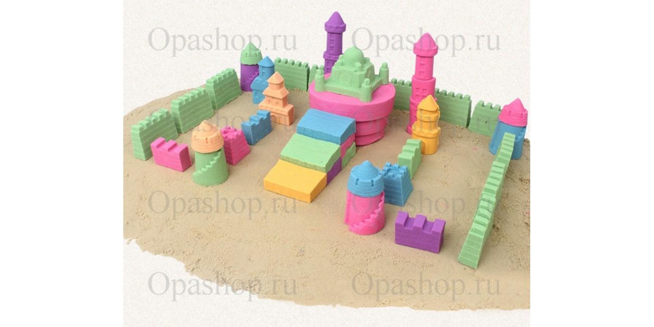 Песочная терапия - Кинетический песок