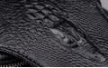 Кожаная сумка Alligator