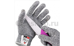 Защитные перчатки от порезов Cut Resistant Gloves