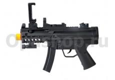 Автомат AR GAME GUN дополненная реальность.