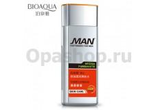 Bioaqua Man Hydra Pore&Mate Лосьон для лица, увлажняющий. Для мужчин  (130 мл.)