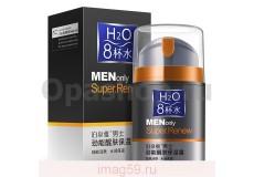 Bioaqua Man Super. Renew крем для лица, против сухости кожи. Для мужчин ( 50 г )