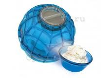 Шар-мяч для приготовления мороженного  Ice Cream