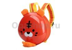 """Детский дошкольный 3D рюкзак """"Тигренок"""""""