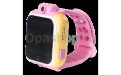 SMART BABY WATCH G10 (цвет розовый)