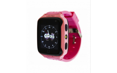 Часы Wonlex G100 (розовые)