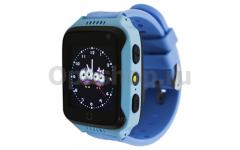 Часы Wonlex G100 (голубые)