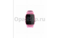 Детские часы с GPS Gator Caref Watch (розовые)