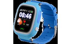 Smart Baby Watch G72 c Wi-Fi (цвет розовый)