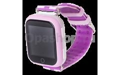 SMART BABY WATCH Q90 ( фиолетовые )