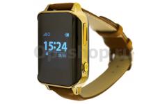 SMART WATCH D100 (цвет золото)