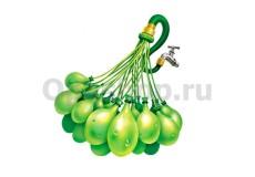 СТАРТОВЫЙ ИГРОВОЙ НАБОР BUNCH O BALLOONS - Zuru Bob  ( 100 ШАРОВ )