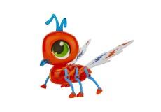 Игрушка РобоЛайф Красный муравей