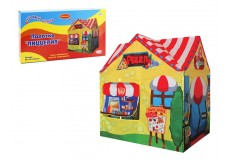 Палатка-домик игровой