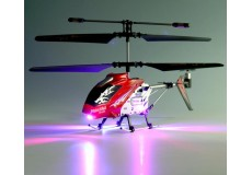Вертолет и/к Mioshi Tech