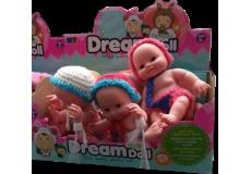 Пупсики DreamDoll