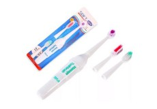 Электрическая зубная щётка 3 В 1 Massage Toothbrush оптом