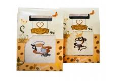 Подарочное полотенце Coffee