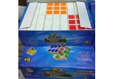 Магический куб 3х3х3 1шт. без упаковки