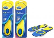 Гелевые стельки для обуви  Gel Active ОПТОМ