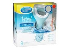 Водонепроницаемая Роликовая Пилка Velvet Smooth Wet&Dry  ОПТОМ